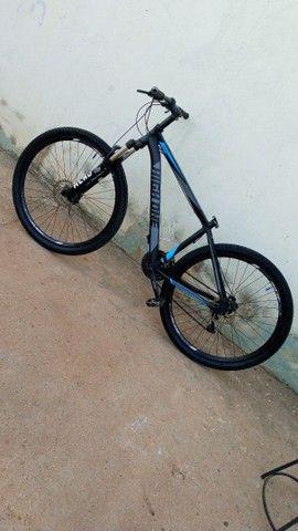Bike aro 29 documentada R$1.200 - Foto 4