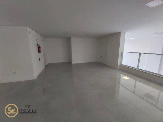 Sala para alugar, 350 m² por R$ 18.000/mês - Centro - Balneário Camboriú/SC - Foto 4