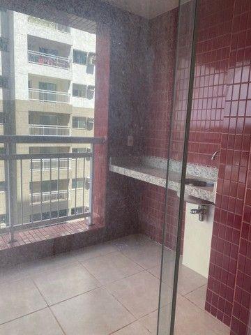 Torres Dumont 2/4 Aluguel Na Pedreira - Foto 3