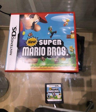 Nintendo 3DS em PERFEITO ESTADO  - Foto 2