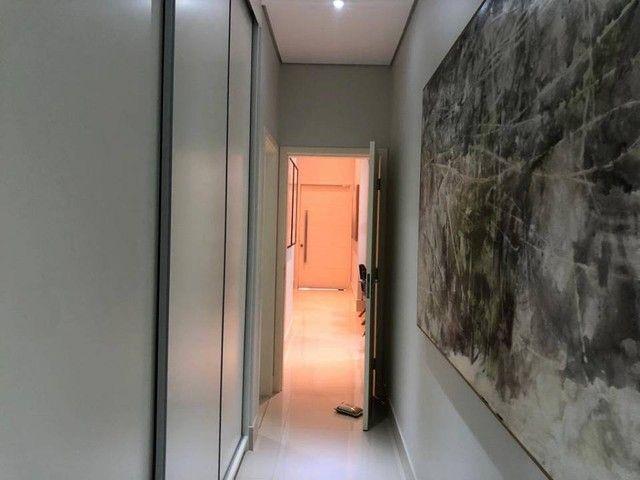 Casa de condomínio para venda com 180 metros quadrados com 3 quartos - Foto 13