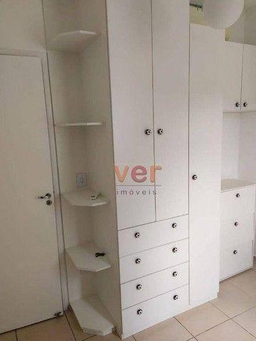 Apartamento com 2 dormitórios para alugar, 47 m² por R$ 900,00/mês - Maraponga - Fortaleza - Foto 15