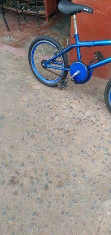 Bicicleta aro 20 bmx  - Foto 2