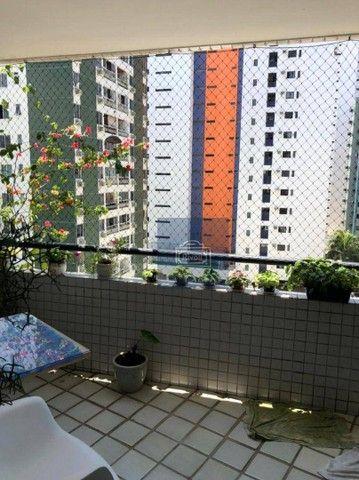Apartamento com 2 dormitórios para alugar, 152 m² por R$ 660.000,00/mês - Boa Viagem - Rec - Foto 8
