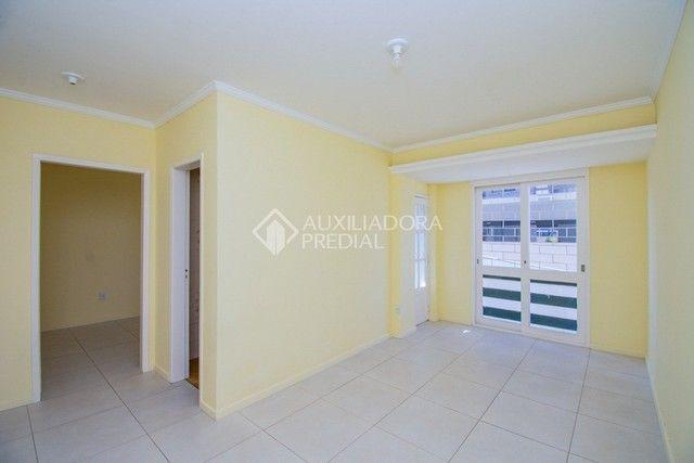 Apartamento para alugar com 1 dormitórios em Santana, Porto alegre cod:323290