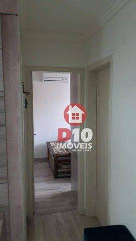 Apartamento com 2 dormitórios em Criciúma-SC,próximo da Havan, Fort Atacadista e Mercado M - Foto 11