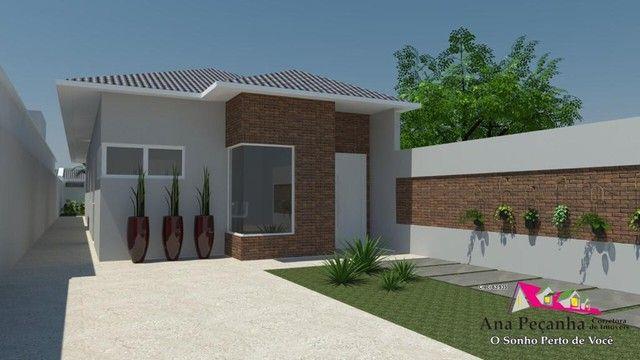 Belíssima Casa a Venda, 3 Suítes em Itaipuaçú!