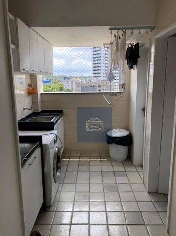 Apartamento com 2 dormitórios para alugar, 152 m² por R$ 660.000,00/mês - Boa Viagem - Rec - Foto 20