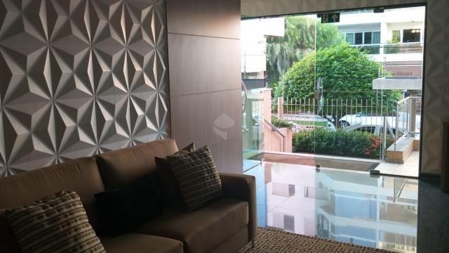 Apartamento à venda com 2 dormitórios em Centro, Campo grande cod:BR2AP12260 - Foto 4