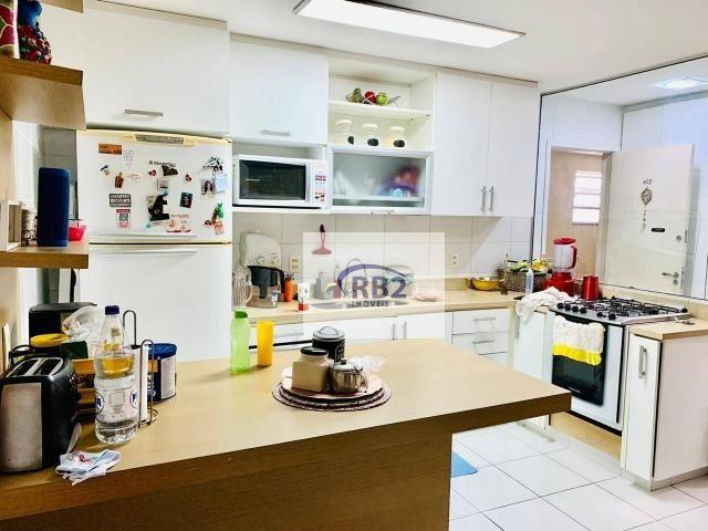 Excelente apartamento no miolo de Icaraí todo reformado - Foto 7