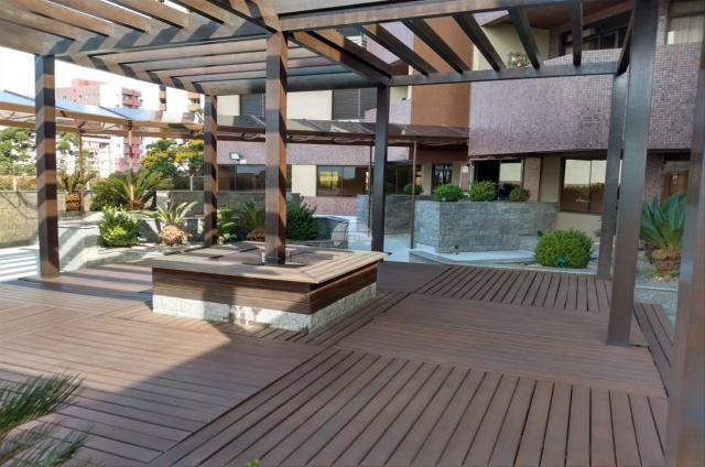 Apartamento à venda com 3 dormitórios em Centro, Guarapuava cod:928155 - Foto 2
