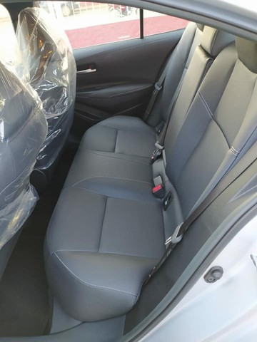 Corolla XEI - 0 km - Emplacado - Disponíveis  - Foto 6