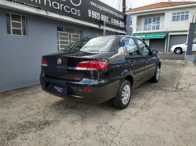 Fiat Siena 1.0 EL FLEX MANUAL 4P - Foto 4