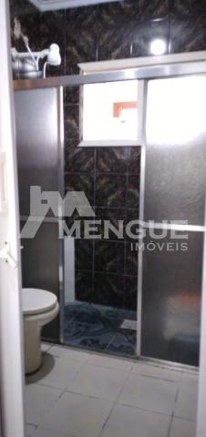 Apartamento à venda com 2 dormitórios em São sebastião, Porto alegre cod:10925 - Foto 19