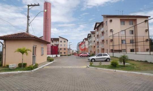 Apartamento com 3 dormitórios à venda, 68 m² por R$ 155.000,00 - São Marcos - Macaé/RJ - Foto 19