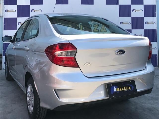 Ford Ka 1.0 ti-vct flex se manual - Foto 4