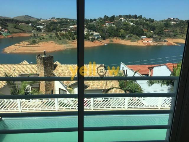 Casa de condomínio à venda em Centro, Igaratá cod:CA-2529 - Foto 2