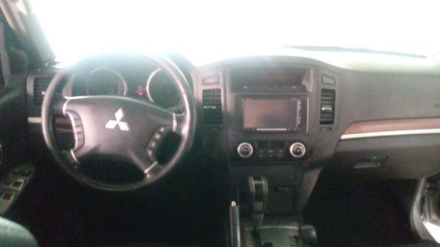 Mitsubishi Pajero Dakar 3.2 16V (aut.) - Foto 8