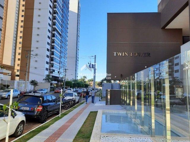 Edifício Twin Tower Campo Grande MS - Foto 14