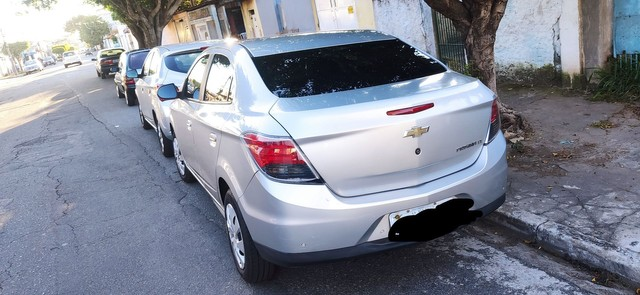 Gm-Chevrolet Prisma 1.4 LT 4p - Foto 3