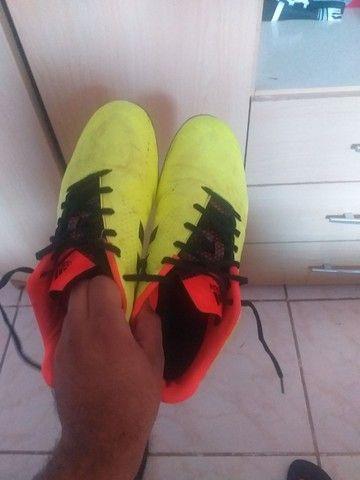 Chuteira Adidas  - Foto 4