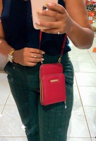 Bolsas / Bolsas pequenas/bolsas a venda  - Foto 4