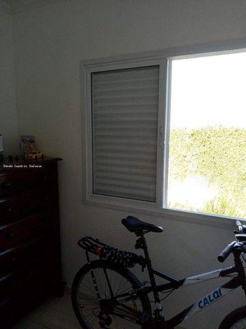 Casa em Condomínio para Venda Vargem Grande Paulista / SP - Santa Adélia - 520,00 m² - Foto 14