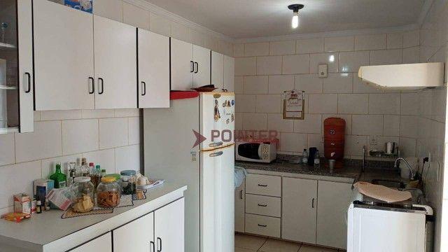 Apartamento com 3 dormitórios à venda, 94 m² por R$ 330.000,00 - Setor Pedro Ludovico - Go - Foto 7
