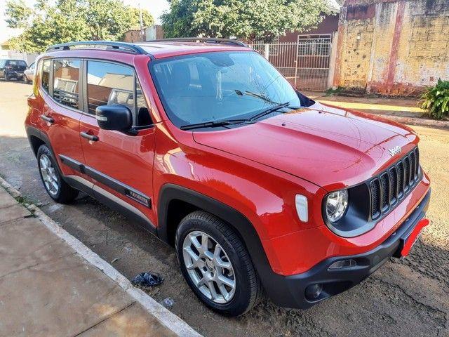 Jeep Renegade Sport Flex - Foto 3