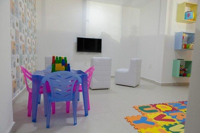 Apartamento no Bairro dos estados 2 Quartos com área de lazer completa. - Foto 15