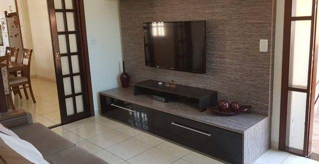 Aluga-se excelente casa com 4 quartos (sem datalhes) no Jardim America/Campolim - Foto 2