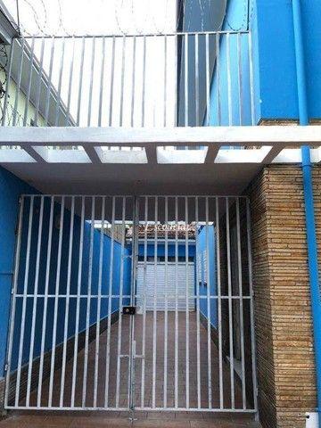Sobrado com 4 dormitórios para alugar, 214 m² por R$ 8.000,00/mês - Jardim São Paulo(Zona  - Foto 2
