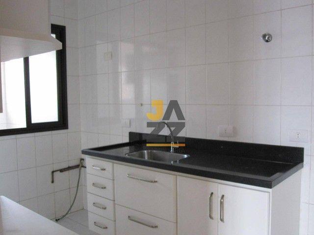 Apartamento com 3 dormitórios à venda, 86 m² por R$ 390.000,00 - Alto - Piracicaba/SP - Foto 8