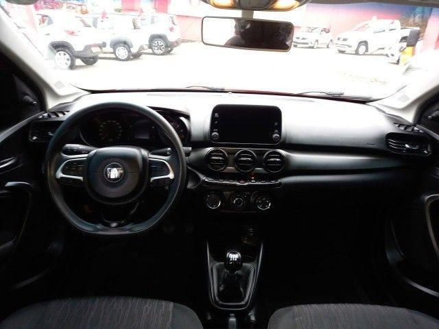 Argo Drive 1.0 - 2021 - Com midia - Foto 7