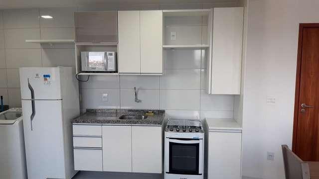 Apartamento para alugar com 1 dormitórios em Casa amarela, Recife cod:17594 - Foto 4