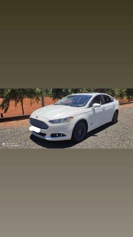 Vendo ford Fusion Titanium 2014 - Foto 2
