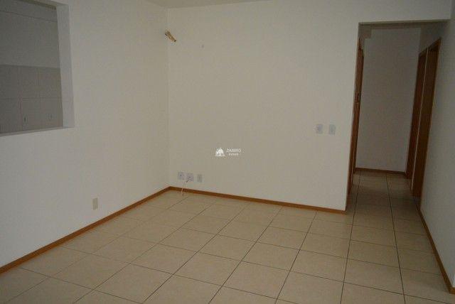 Apartamento 03 Dormitórios para venda em Santa Maria com Suíte Elevador Garagem - ed Cente - Foto 17