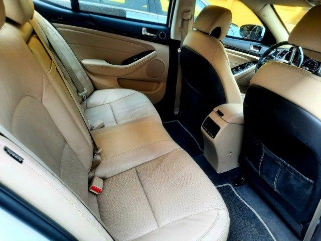 Kia Cadenza EX 3.5 V6 2014 Blindado  - Foto 7