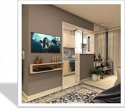 Vendo lindo apartamento no Eco Village Parque da Fonte - Foto 10