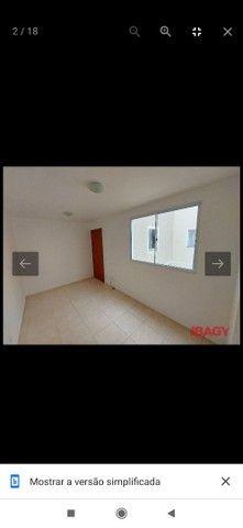 Alugo Apartamento - Somente com Imobiliária - Foto 2
