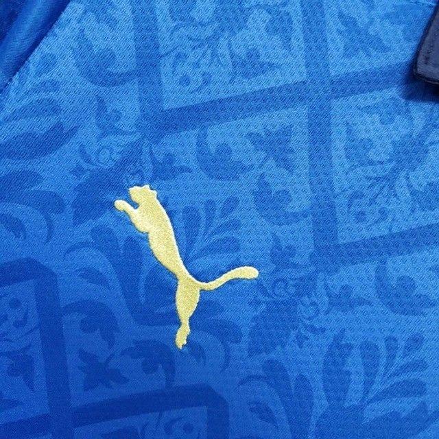 Camisa Itália I Home 2020/21    - Foto 5