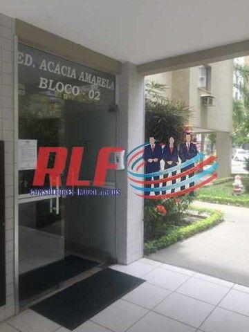 Apartamento para alugar com 2 dormitórios em Anil, Rio de janeiro cod:RLAP20732 - Foto 6