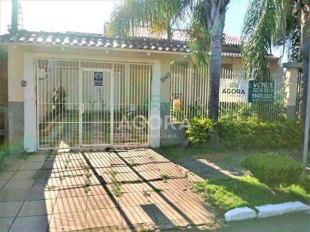 Casa à venda com 3 dormitórios em São josé, Canoas cod:8596 - Foto 15