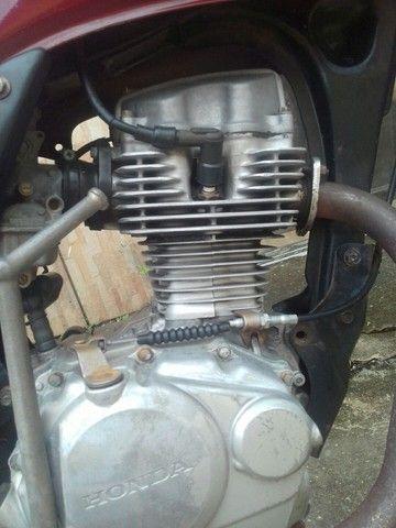 Vendo Honda 125 - Foto 3