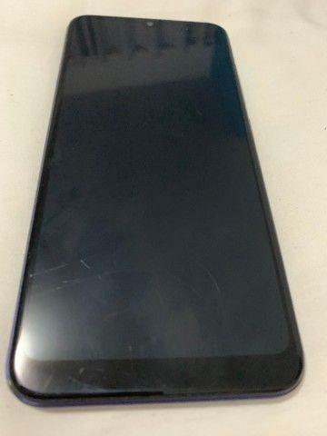 Motorola e6 plus - tela levemente trincada - Foto 3