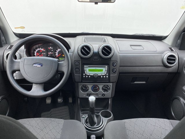 Ford ECOSPORT EcoSport XLT FREESTYLE 1.6 Flex 8V 5p - Foto 12