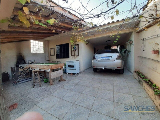 Casa com 2 dormitórios à venda, 80 m² por R$ 180.000,00 - Jardim Morada do Sol - Apucarana - Foto 2