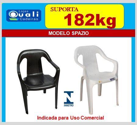 cadeira plastica, cadeiras plasticas - Foto 4