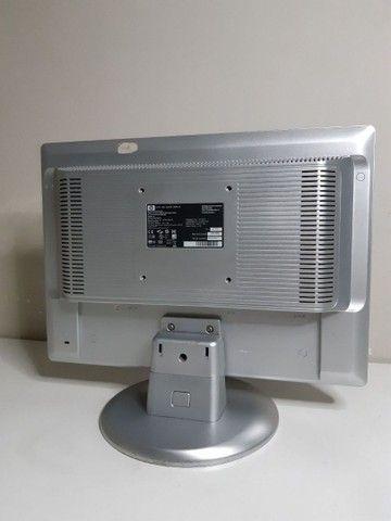 Monitor W17E HP LCD - Foto 2