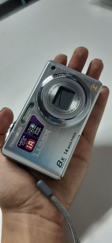 Camera digital Lumix PANASONIC